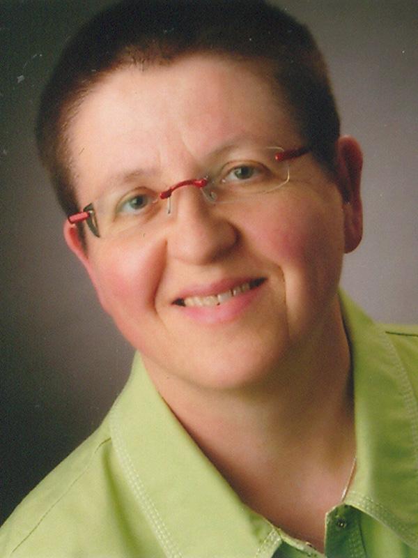 Birgit Wieland