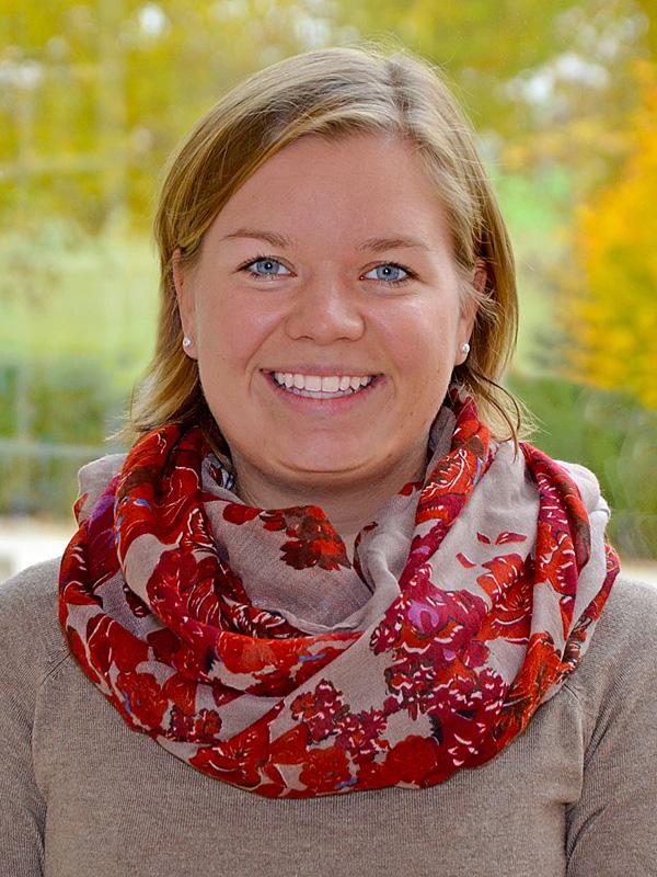Melanie Burkhardt