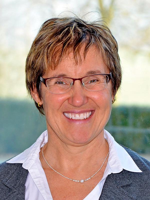Irmgard Häußermann-Kraft