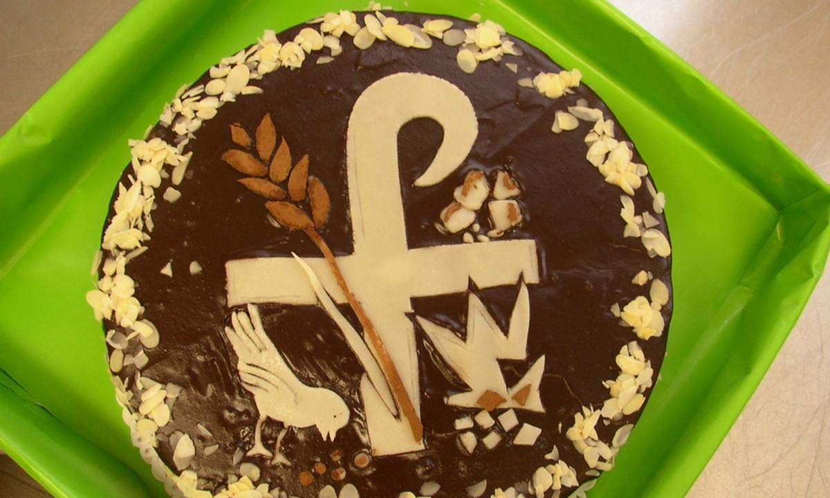 Hohebucher Torte