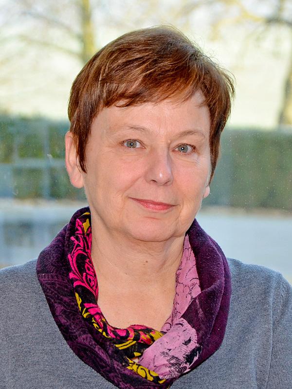 Gerda Mögerle