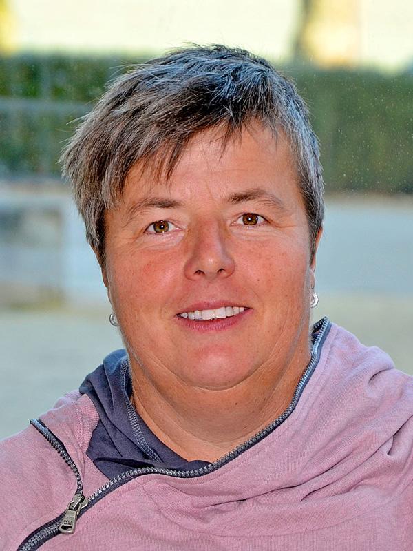 Petra Rittmaier