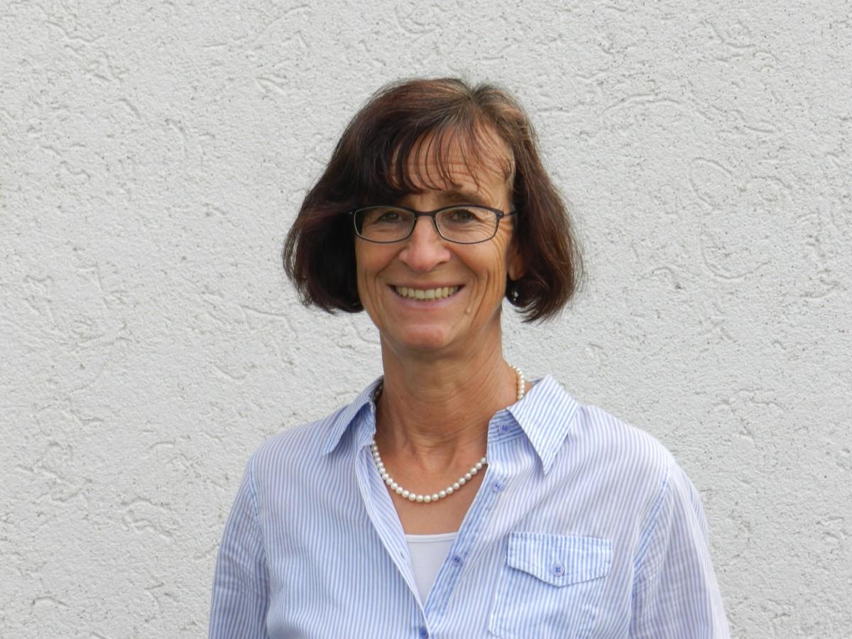 Sabine Bullinger
