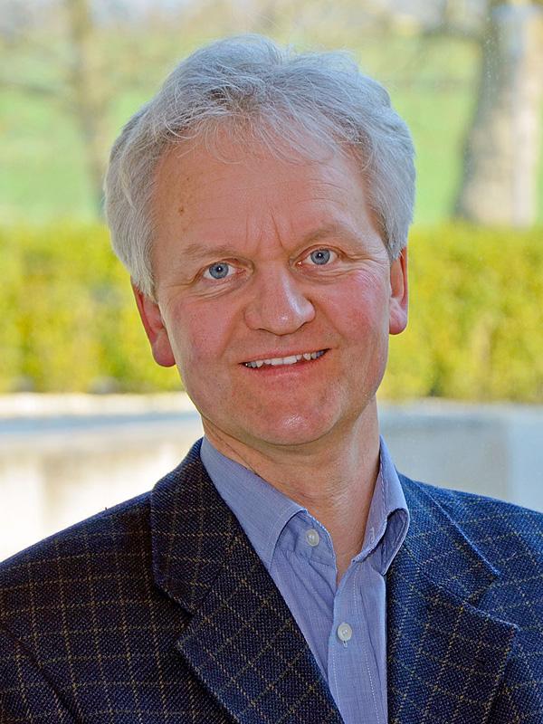 Volker Willnow