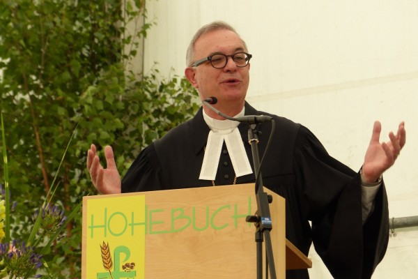 Hohebucher Tag 2018